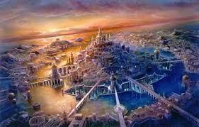 Эдгар Кейси о расцвете и гибели Атлантиды 13
