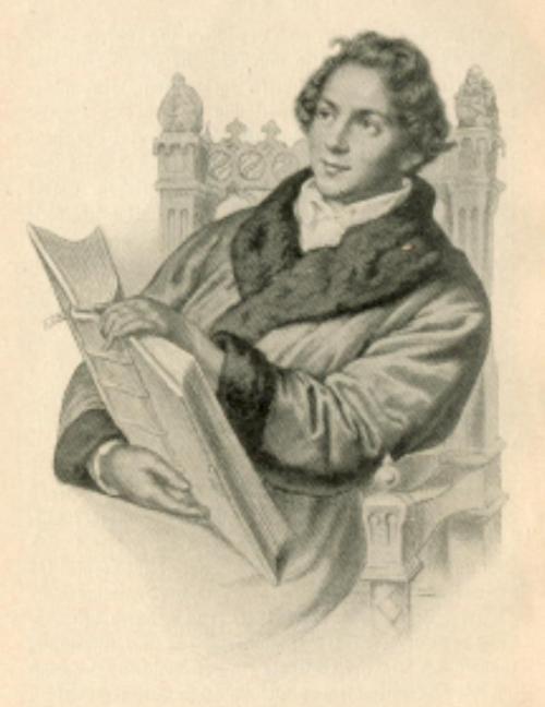 Константин фон Тишендорф