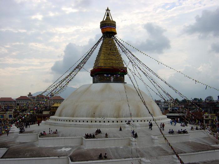 ваджра непал