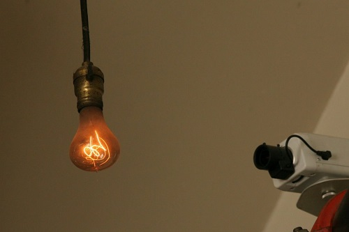 вечная лампа из ливермора
