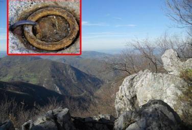 Гигантские кольца в боснийских горах